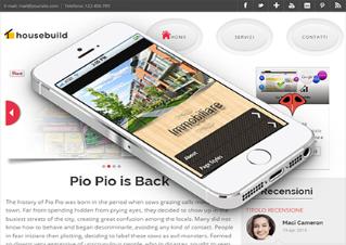 sito web mobile gratis
