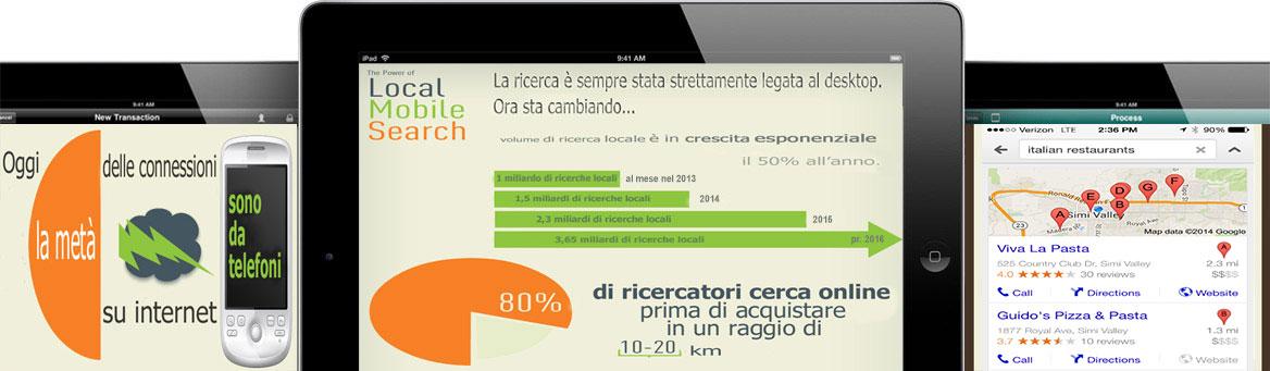 statistiche mobile